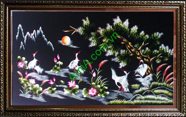 Hình ảnh Siêu thị tranh treo tường tại Bắc Ninh - AmiA.com.vn