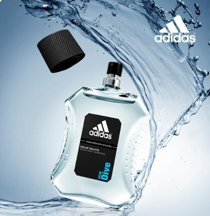 DYNAMIC ICE DIVE - ADIDAS