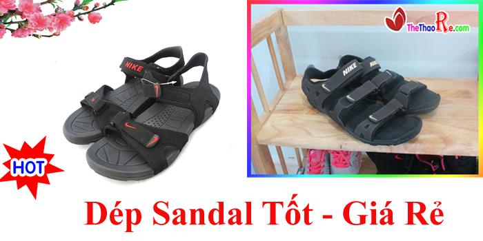 dep sandal