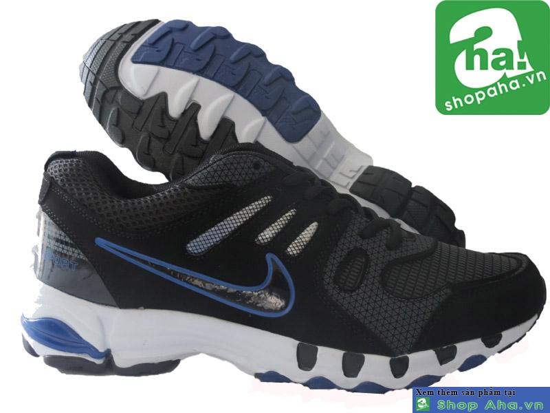 Giày nike xanh đen size lớn