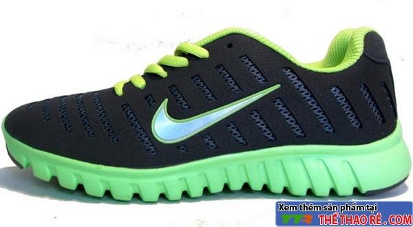 Giày thể thao chạy bộ cho nữ Nike Run Mới Nhất