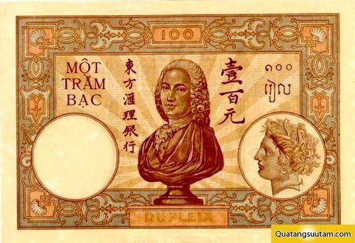 100 bạc (năm 1936 - 1939)