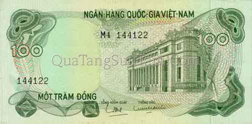 100 đồng (năm 1969)
