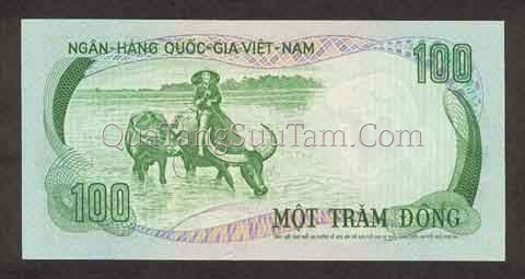 100 đồng (năm 1972)