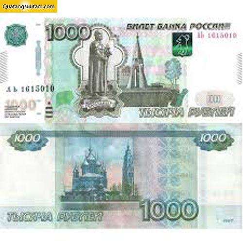 1000 Rúp Nga
