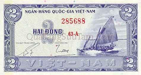 2 đồng (năm 1955)