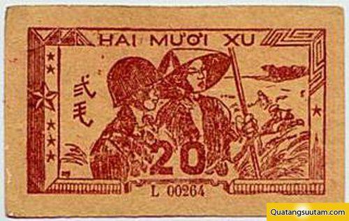 20 xu (năm 1948)