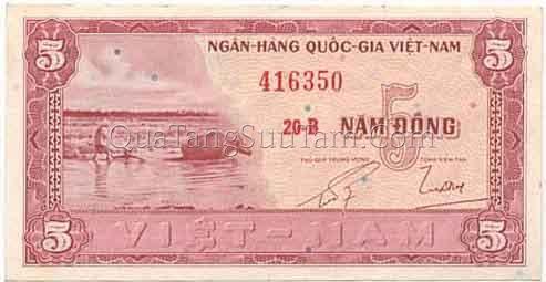 5 đồng (năm 1955)