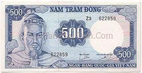 500 đồng (năm 1966)