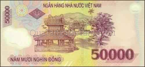 50000 dong polyme