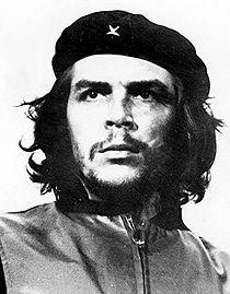 Anh hùng 'Che Guevara'