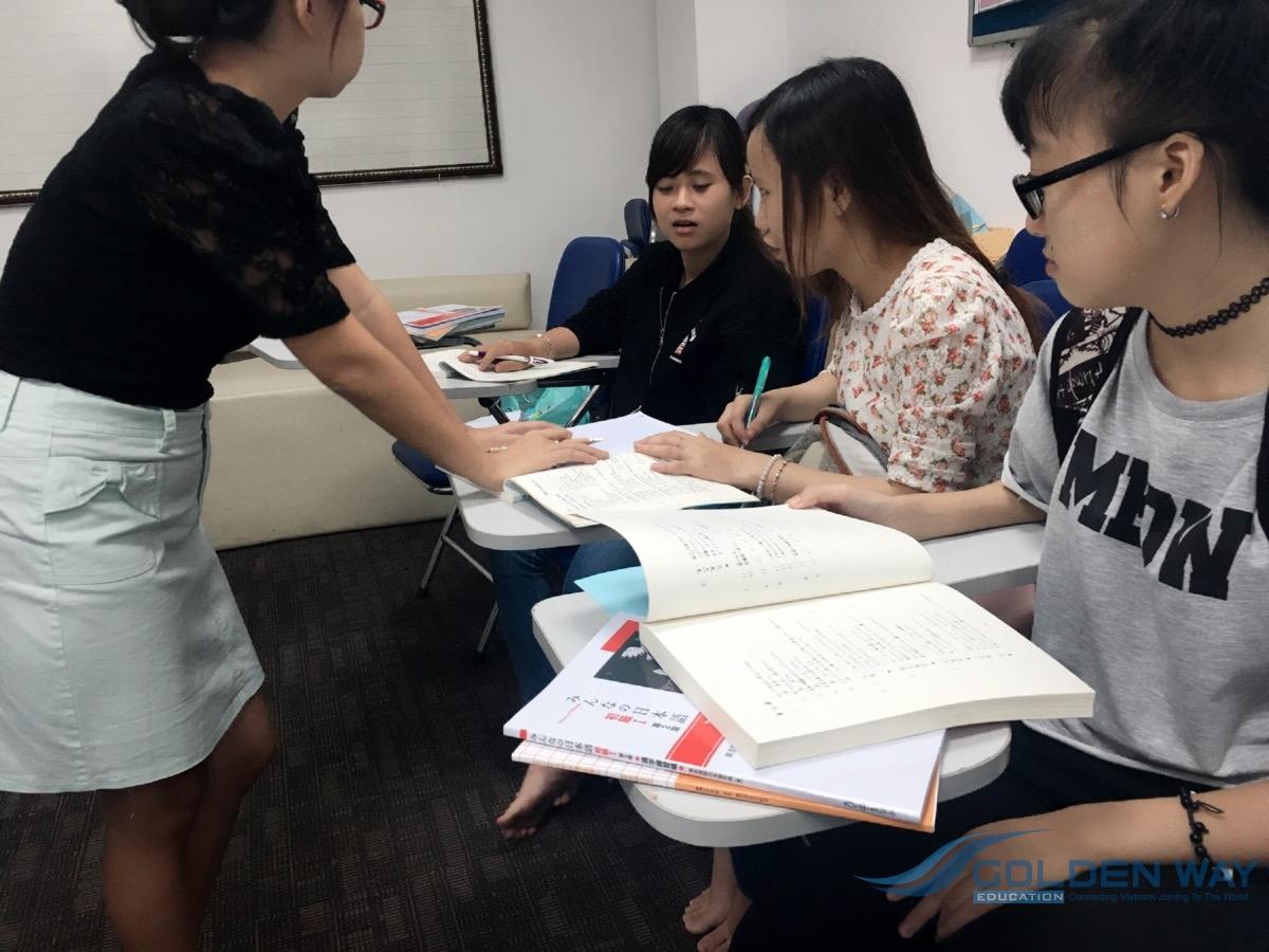 Yêu thích du học Nhật bản