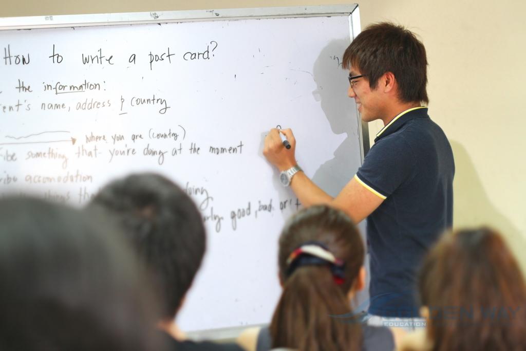Du học Philippines chương trình trại hè SMEAG
