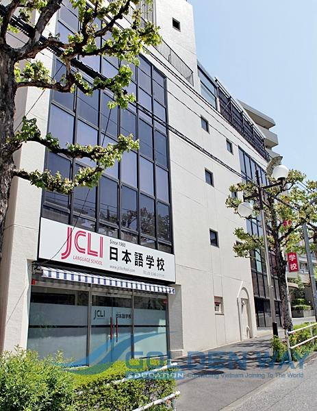 Trường nhật ngữ JCLI du học nhật bản
