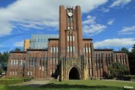 Du học Nhật Bản tại Đại học Tokyo
