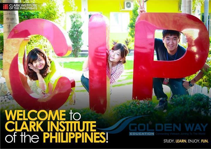 Du học philippines trường CIP