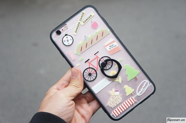 ốp iphone 6 plus rẻ