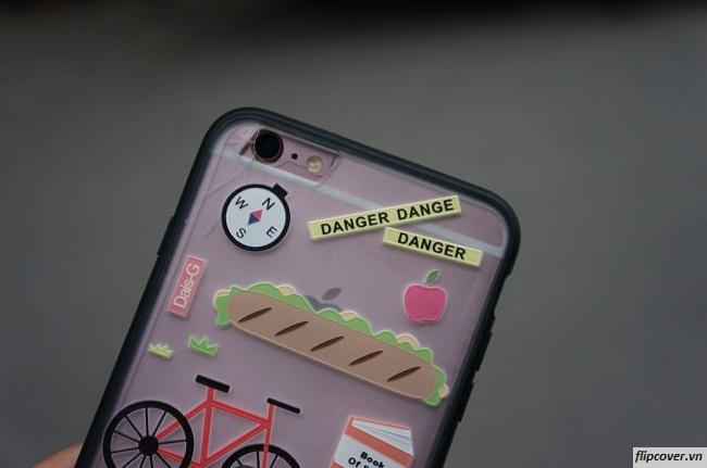 ốp iphone 6 plus giá rẻ